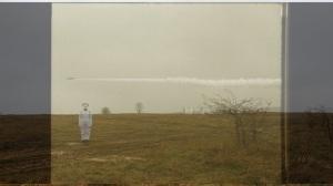 Susan Francis - Experimental Ground film still